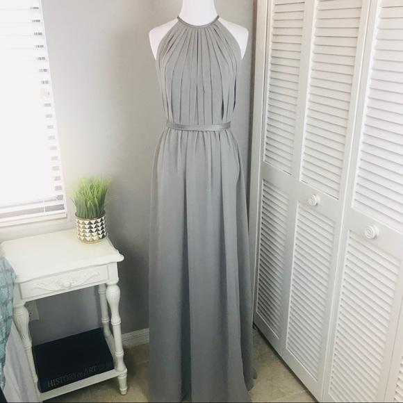15b23783d5a Sorella Vita Steel style  8640 Bridesmaid dress